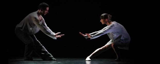 Beeswing door Scapino Ballet Rotterdam