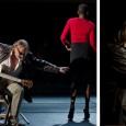 'Man of Moods' is een prachtige symbiose tussen muziek en theater. Bijna twee uur staat Bert Luppes met zijn ogen dicht op het podium. Hij...