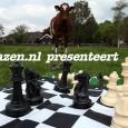 Vanaf maandag 9 januari 2012 verzorgt grazen.nl om de twee weken uitzendingen op RotterdamTV. Van 22:00 tot 22:30 kan je op die maandagavonden kijken naar...
