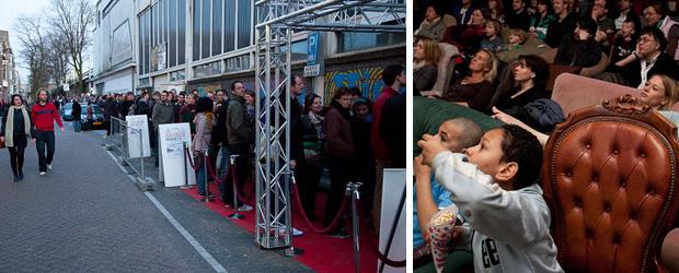 Banner Noorder Bioscoop C Mick Otten