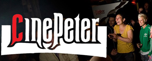 Cinepeter Films Rotterdam