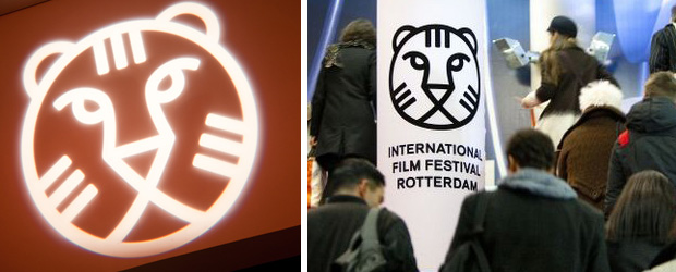 Het Internationaal Film Festival in Rotterdam