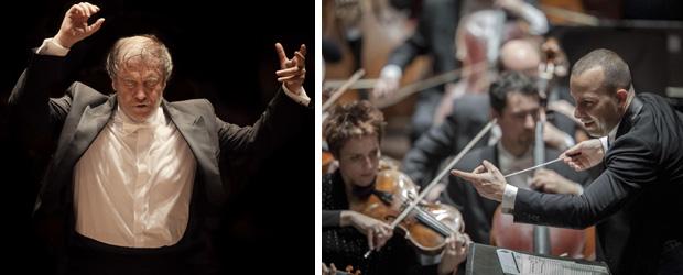 Gergiev Festival van het Rotterdams Philharmonisch Orkest