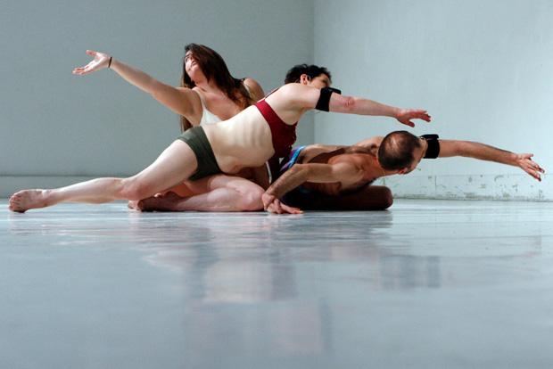 Giambologna2012 - Dansateliers Giulio-D'Anna (c Pepijn Lutgerink)