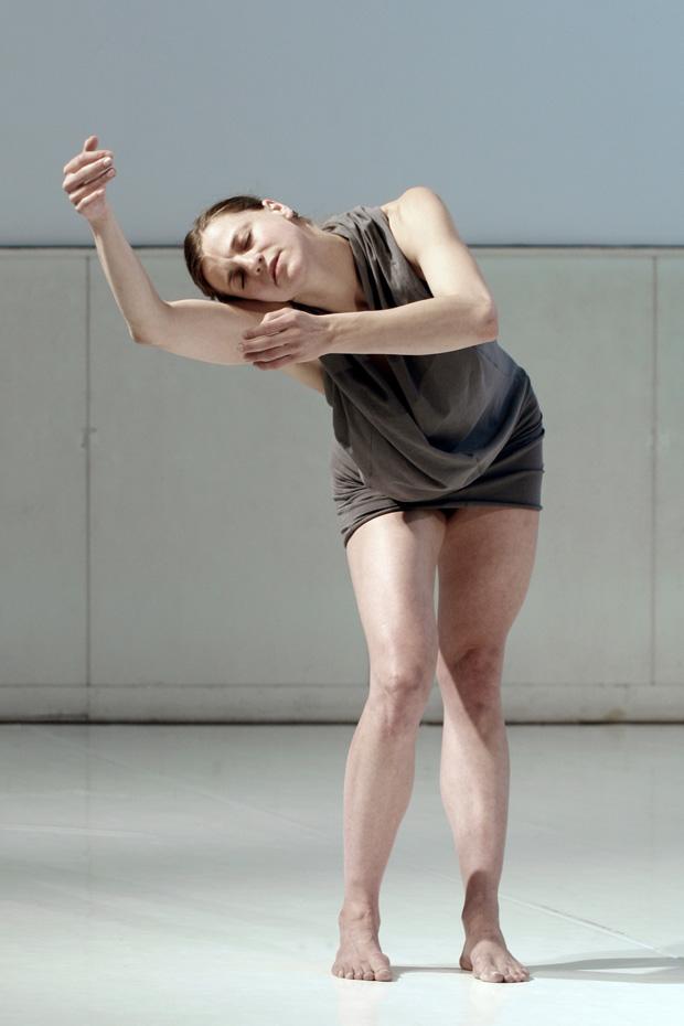 Momenten met Ralitza - Dansateliers Fabian Holle (c Pepijn Lutgerink)