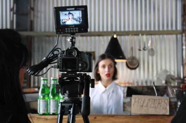 'The 48 Hour Film Project' bij de Machinist op Coolhaveneiland