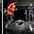 """Schokkend pleidooi in theaterperformance voor een recensie die je niet moet lezen. De kernvraag van het Rotterdamse Keuzefestival, """"The freedom to do what exactly?"""", wordt..."""