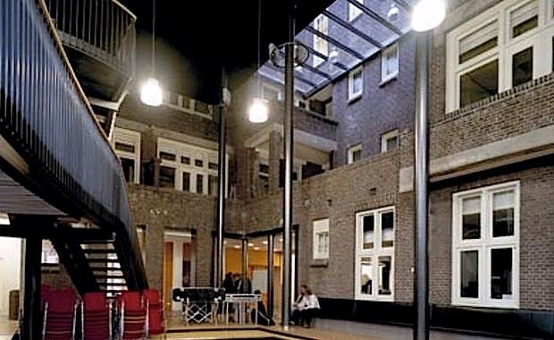 Nominatie Job Dura prijs - WMDC gebouw (c Marin de Jong)
