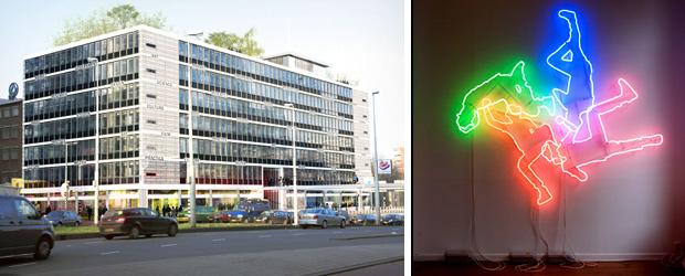 Dolf Henkes Prijs en Job Dura Prijs nominaties - foto Het Schieblock (c SfA) en Gyz la Riviere