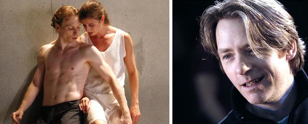 Romeo en Julia van Scapino Ballet Rotterdam (c Hans Gerritsen)