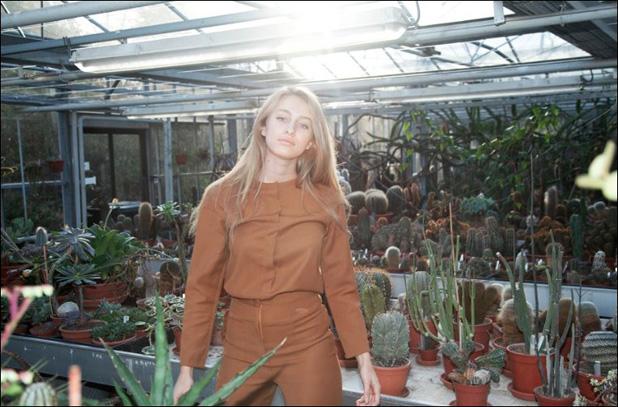 Zarah Reijs - Cactus