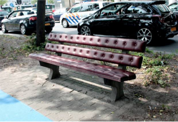Chesterfield_Park_Bench