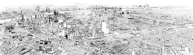 Overzichtstekening-Rotterdam-van-de-straat