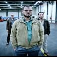 """Grazentv presenteert: IFFR 2013 – Interview with filmmaker Guido van Driel IFFR 2013 – Interview Guido van Driel, director of """"De wederopstanding van een klootzak""""..."""