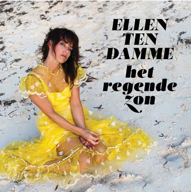 Ellen ten Damme februari 2013 Stadsgehoorzaal Vlaardingen