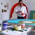 Grazentv presenteert: Beeldend kunstenaar Florian van Rooij. Rick messemaker en Rolf Versteegh bezochten de Rotterdamse beeldend kunstenaar Florian van Rooij op zijn atelier.