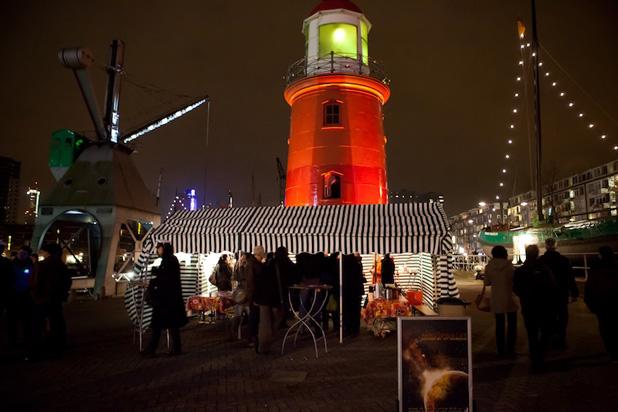Museumnacht Rotterdam