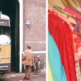 Rotterdam profileert zich steeds meer als modestad. Zo is er bijvoorbeeld de Mode Marché, zijn er meerdere ontwerpers zoals Daisy Kroon, Charlotte Kan, Kirsty Nagel,...