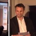 GrazenTV: Boekpresentatie 'Arab Spring & Aaron Winter' van 75B Deze uitzending bevat een live montage van de presentatie van 15 mei in de Hofpoort Toren,...