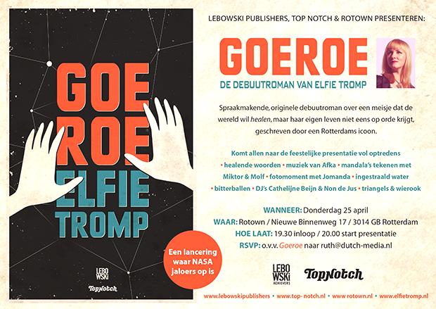 Uitnodiging Goeroe