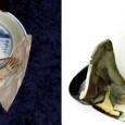 In het kader van Delft Keramiek 2013 (27 april t/m 9 juli) zijn er twee gelijktijdige tentoonstellingen te zien van de Delftse kunstenares Christina Linaris-Coridou....