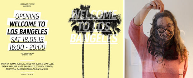 Welcome to Los Bangeles bij Opperclaes