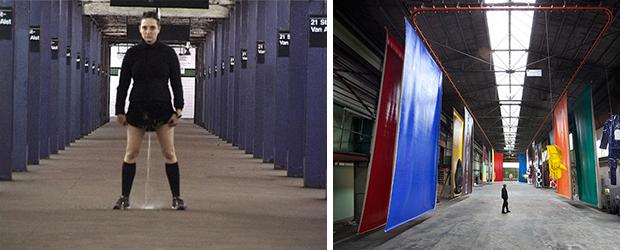 Rotterdamse kunst, design en meer in groots overzicht, foto's van Boijmans van Beuningen
