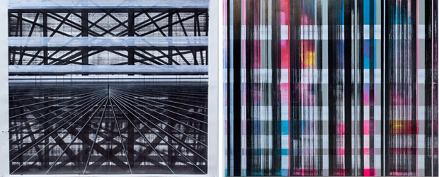'Implicate Order' – Mike Ottink in galerie Frank Taal
