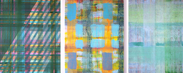 Piet Rogie in Galerie Hommes