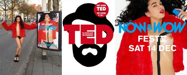 Het leven van Ted Langenbach banner