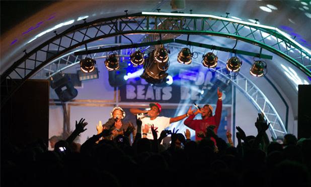 Buma Rotterdam Beats Vierde Editie