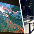V2_Lab Show – Versmelting van virtuele en fysieke wereld in de Eendrachtsstraat ,,Het Lab, het laboratorium van V2, was voorheen erg gefocust op faciliteiten, met...