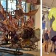 De Art Rotterdam Week gromt en glanst dit jaar. De oerbeurs Art-Rotterdam, 15e editie vindt voor 't eerst plaats in de monumentale Van Nellefabriek en...