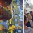 Vanaf 1 oktober heeft Rotterdam een Markthal. Het gebouw wordt de hemel in geprezen en het krijgt kritiek. Het zou te dicht bij aanpalende gebouwen...