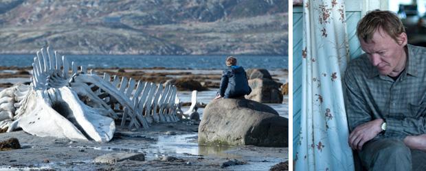 'Kunt gij de Leviathan ophalen met een vishaak? Of laat zijn tong zich met een touw bedwingen?' Nikolaj, de held uit de film 'Leviathan' van...