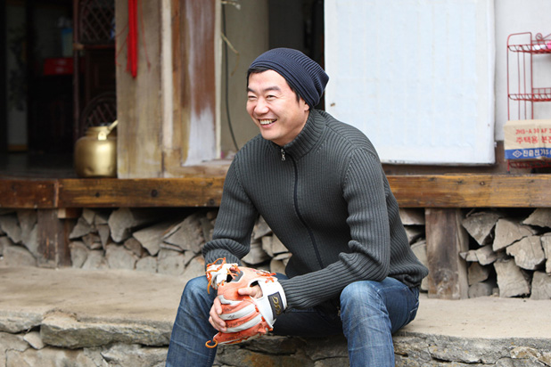 We Are Brothers – Jang-Jin