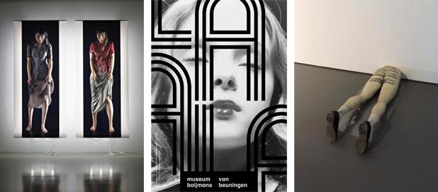 'La La La Human steps' – museum Boijmans van Beuningen