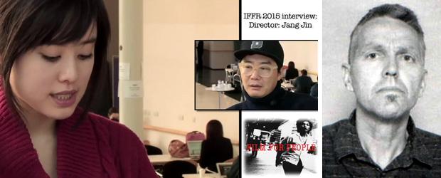 Cultuurshock Zuid Korea : Een gesprek met Jang Jin regisseur  van  'Man on high heels'