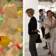 ART BASEL – ART UNLIMITED Op Art Basel heb je het gevoel rond te lopen in een traditie van blijvende schoonheid. Op deze kunstbeurs is...