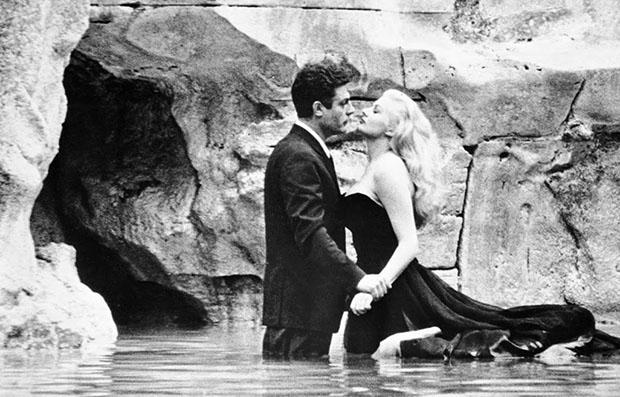 foto 3 recensie 'Giulietta van de Geesten' – Fellini