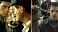 De dood als regel. De camera van cinematograaf Mátyás Erdély is de hele film door dicht bij Saul (Géza Röhrig) het dragende personage van de...