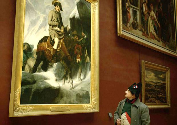 IFFR Francofonia Napoleon en Napoleon