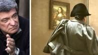 Waarom oorlog? Recensie IFFR: 'Francofonia' (Sokurov, 2015) Een documentaire over het Louvre, het grote Franse kunstmuseum, in een peperduur stuk Parijs lijkt op de eerste...
