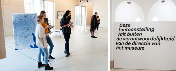 Project Rotterdam - Boymans van Beuningen (c Lotte Stekelenburg)