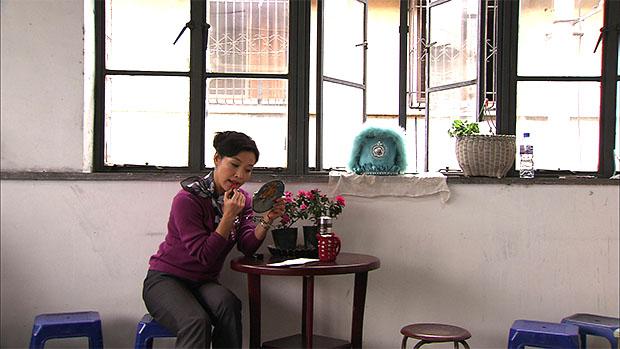 24 city' van Jia Zhangke
