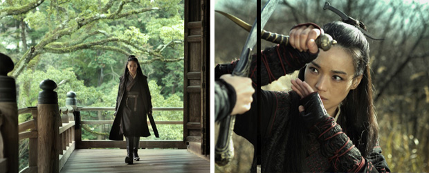The Assassin – Hou Hsiao Hsien