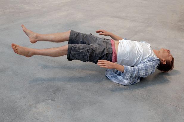Hyperrealisme: Sculptuur - De Kunsthal