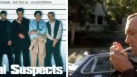 The Usual Suspects en de kwestie van de betrouwbare verteller 'Grúwelijke film' is het spontane commentaar bij de kapperszaak in de Boomgaardstraat als de film...