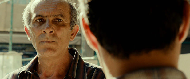 The Insult - Ziad Doueri